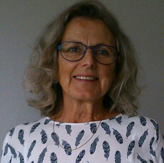 Grethe from Odense SØ