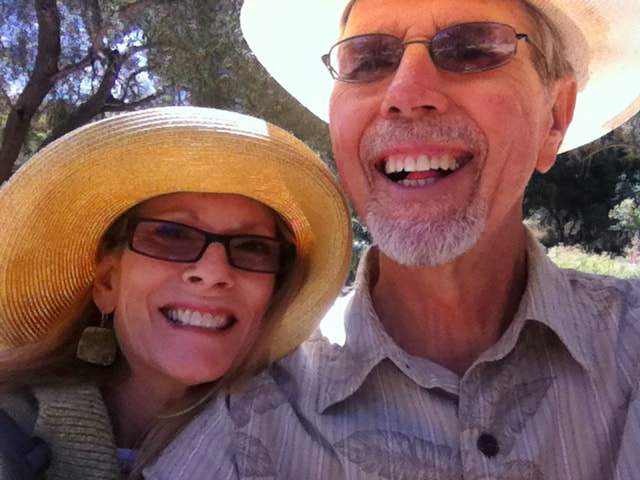 Linda And Chuck from Arroyo Grande