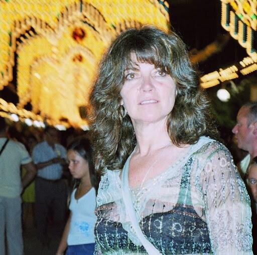 Gloria Patricia from Manizales