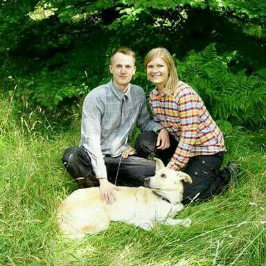 Rebecca & Johan from Helsingborg