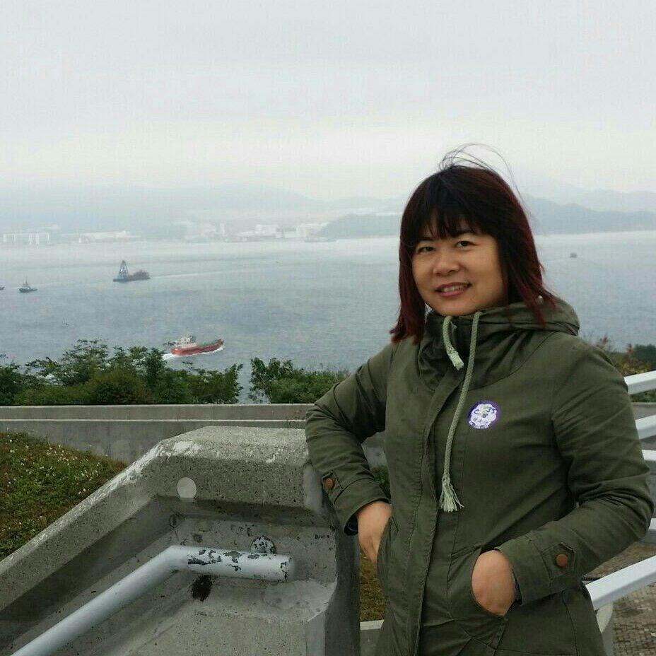 Mei from Hong Kong