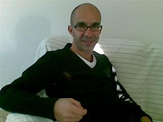 Lorenzo from Orosei