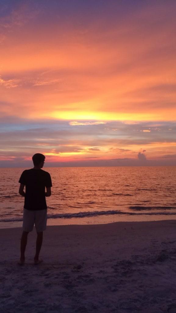 Brent From Indian Rocks Beach, FL