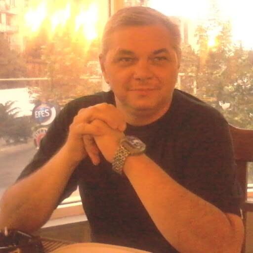 Oleg From Baku, Azerbaijan