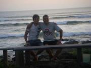 Carlos from Quepos