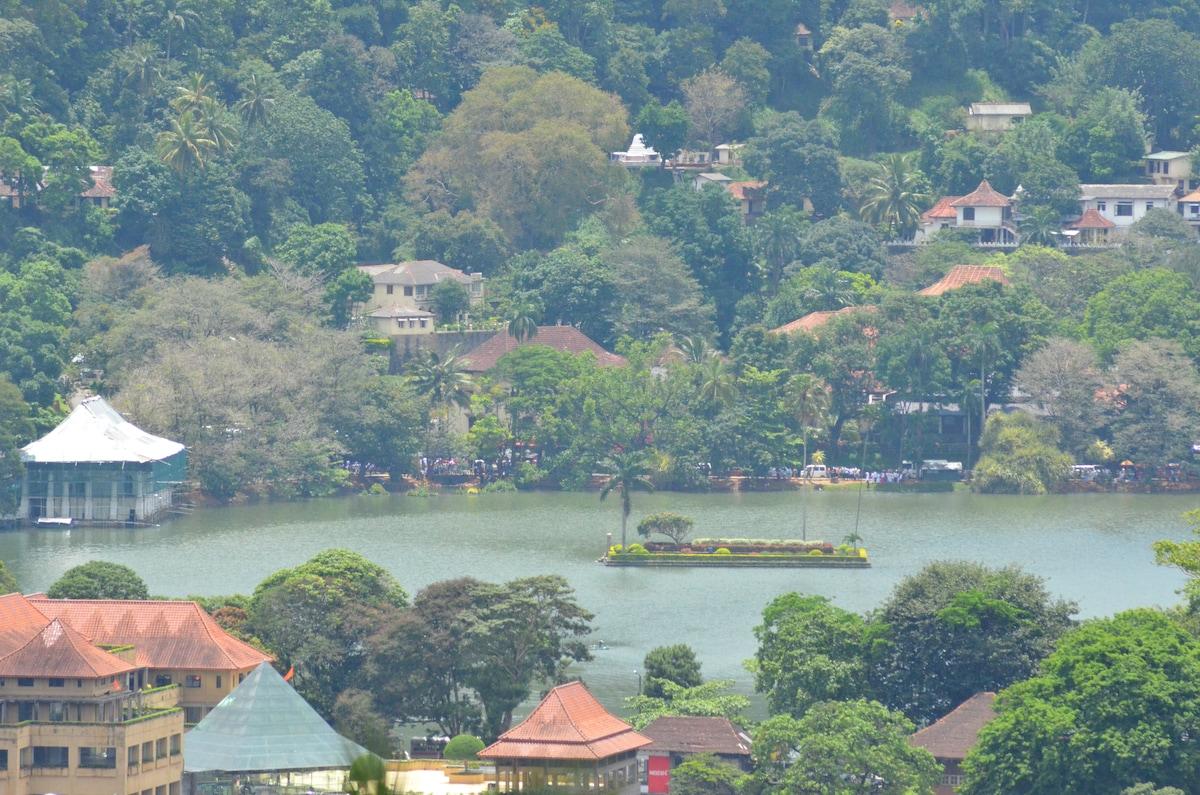 Indika from Kandy