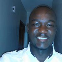Edward From Nairobi, Kenya