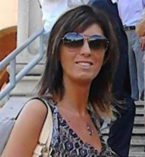 Maura From Fornetto-vigane, Italy