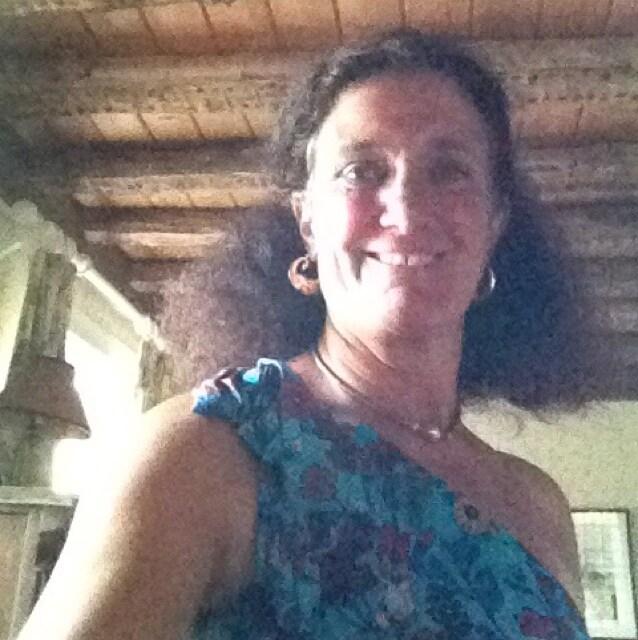 Maryann from New Shoreham