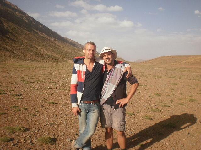 Nicolas from Marrakesh