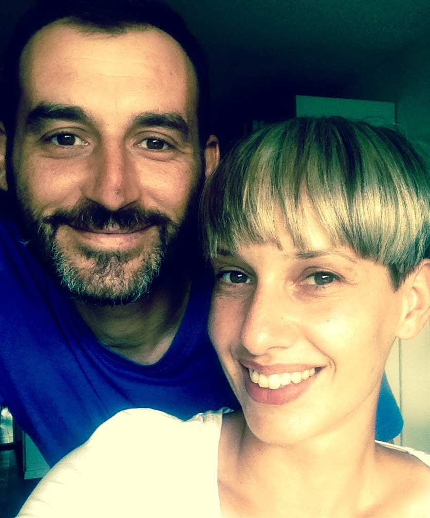 Emanuele & Valentina From Province of Trento, Italy