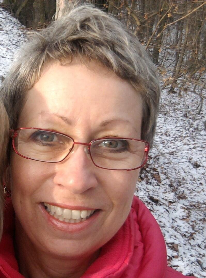 Hana From Brno, Czech Republic