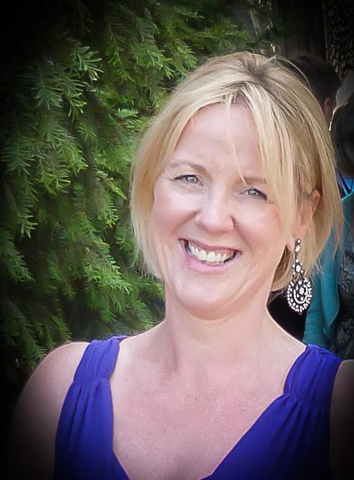 Belinda From Wivenhoe, United Kingdom