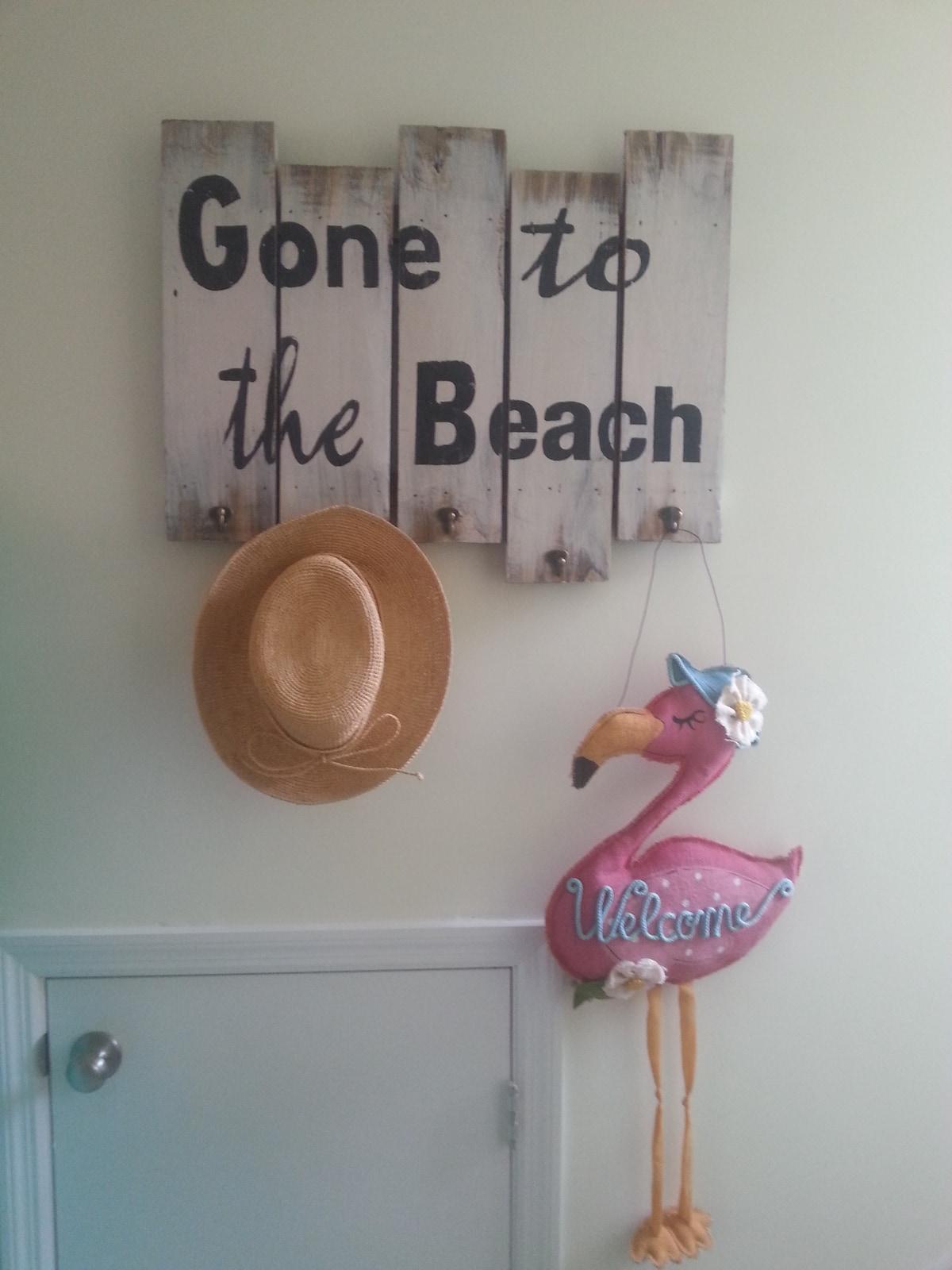 Kathleen from St Augustine Beach