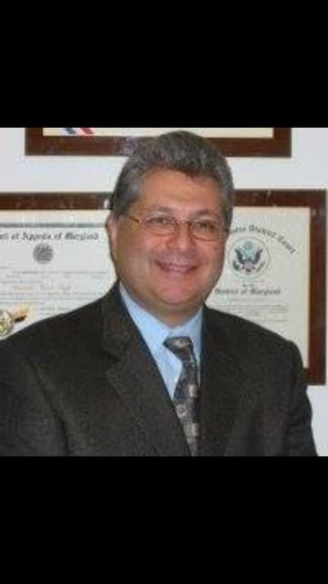 Kenneth From Washington, DC