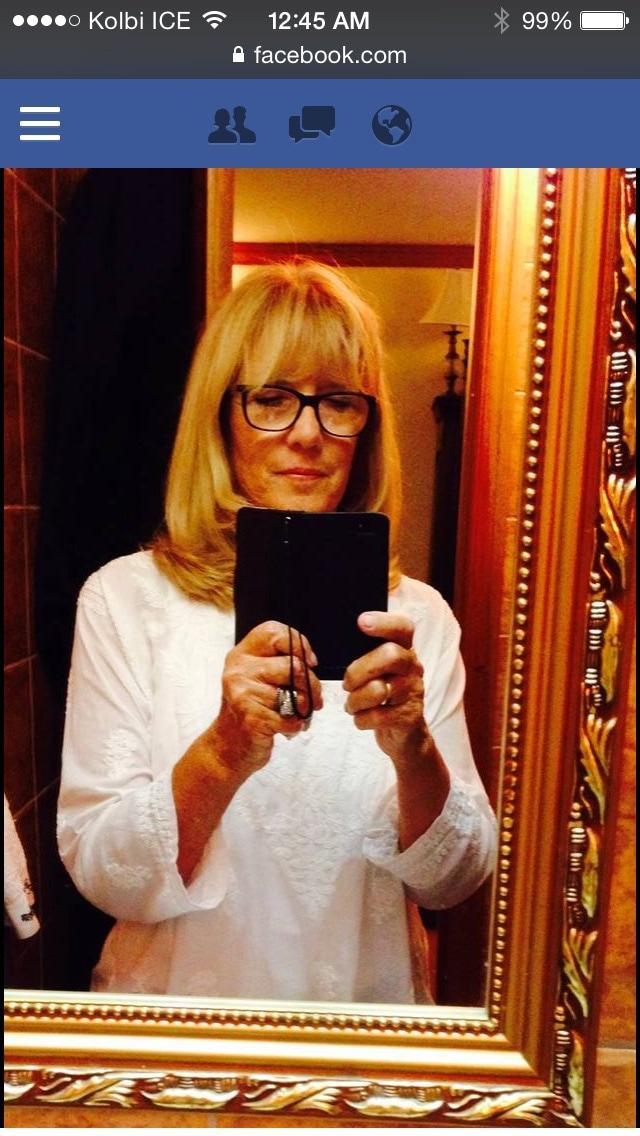 Christine From Golfito, Costa Rica
