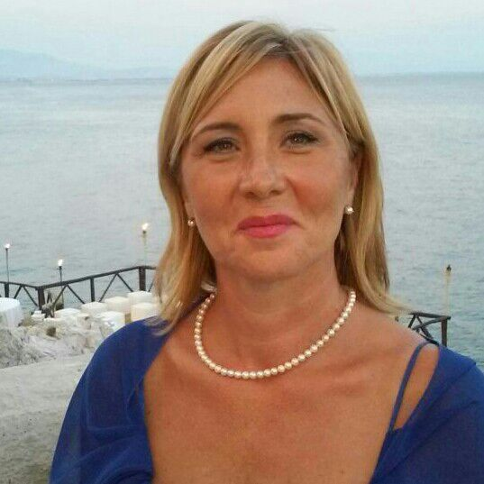Loretta from San Miniato