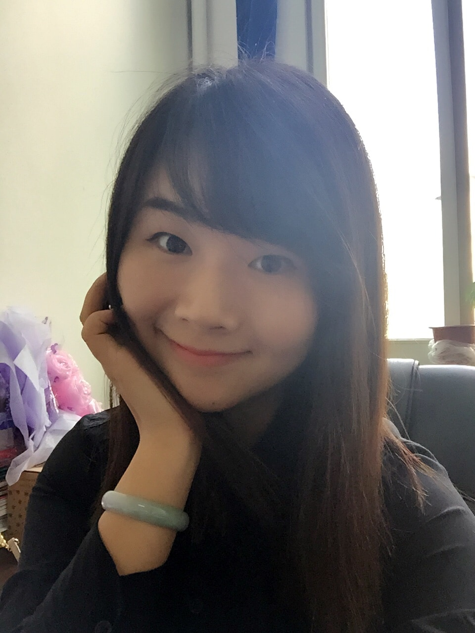 青Ada From China