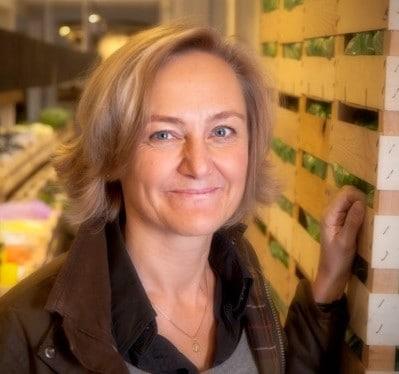 Annette Hartvig