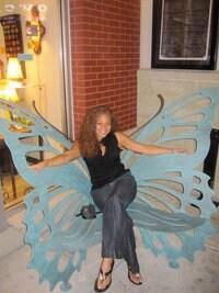 Cynthia from Boston