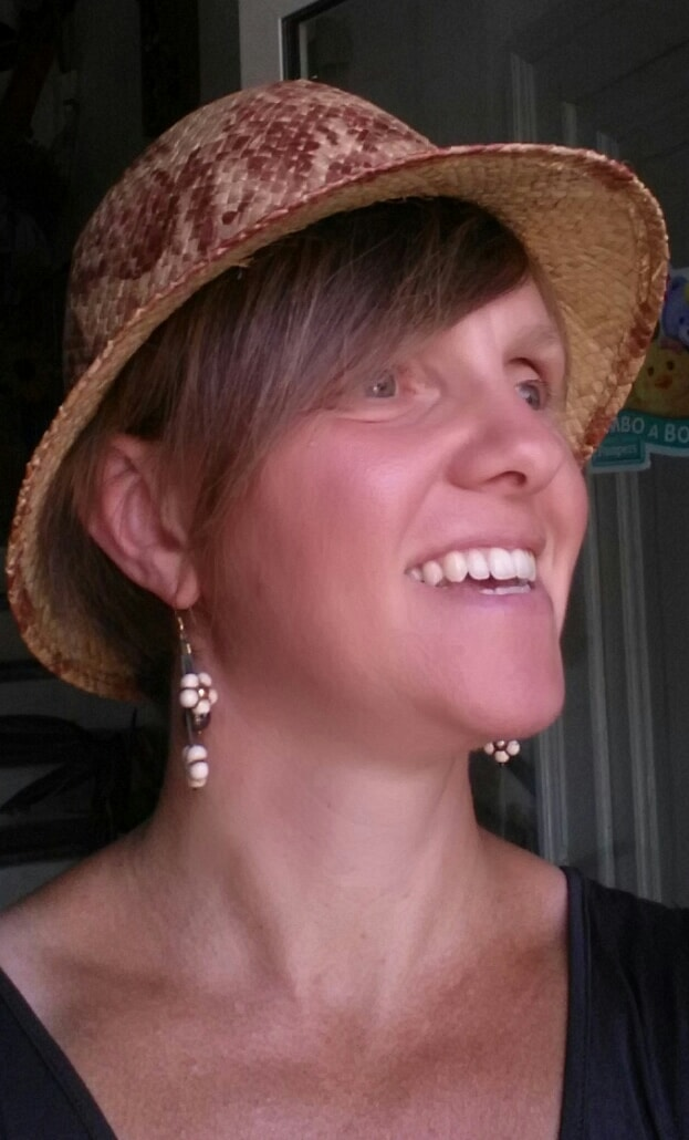Deborah From Garlasco, Italy