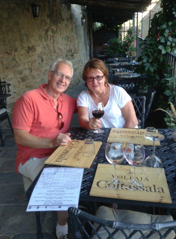 Sue And Bob from Portland