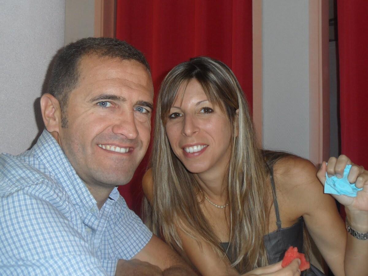 Aurélie Et Luc