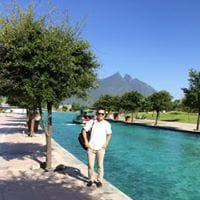 Javier From Guadalajara, Mexico