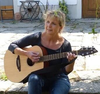 Anna from Waldkirchen