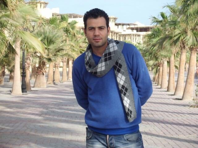 Hossam from Hurghada