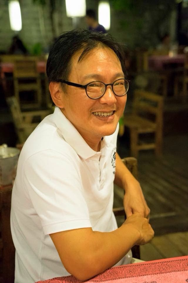 Somkiat from Bangkok
