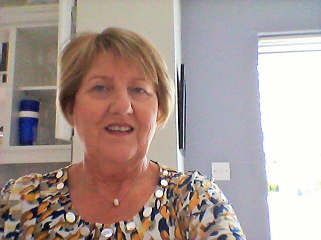 Rita from Limerick