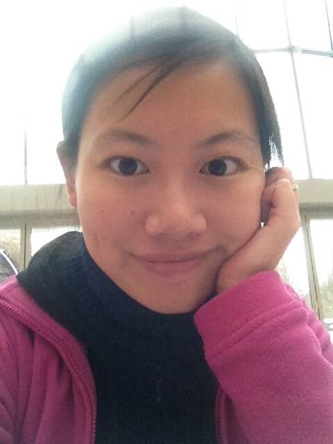 Erin from Singapore