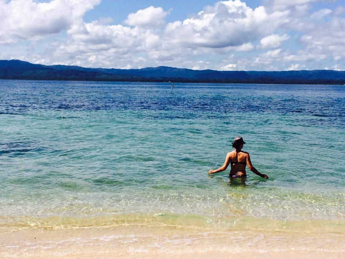 Melissa from Playa del Carmen