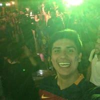 Diego From Munich, Germany