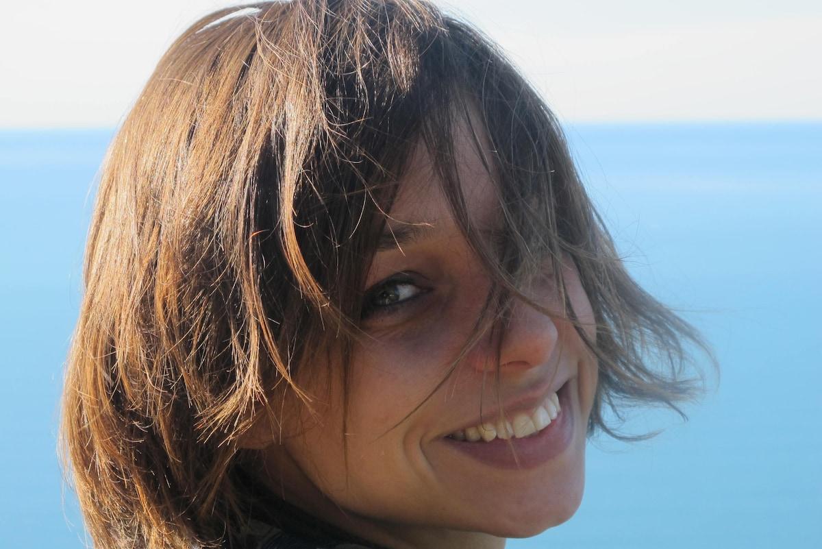 Renata from Marsiliana