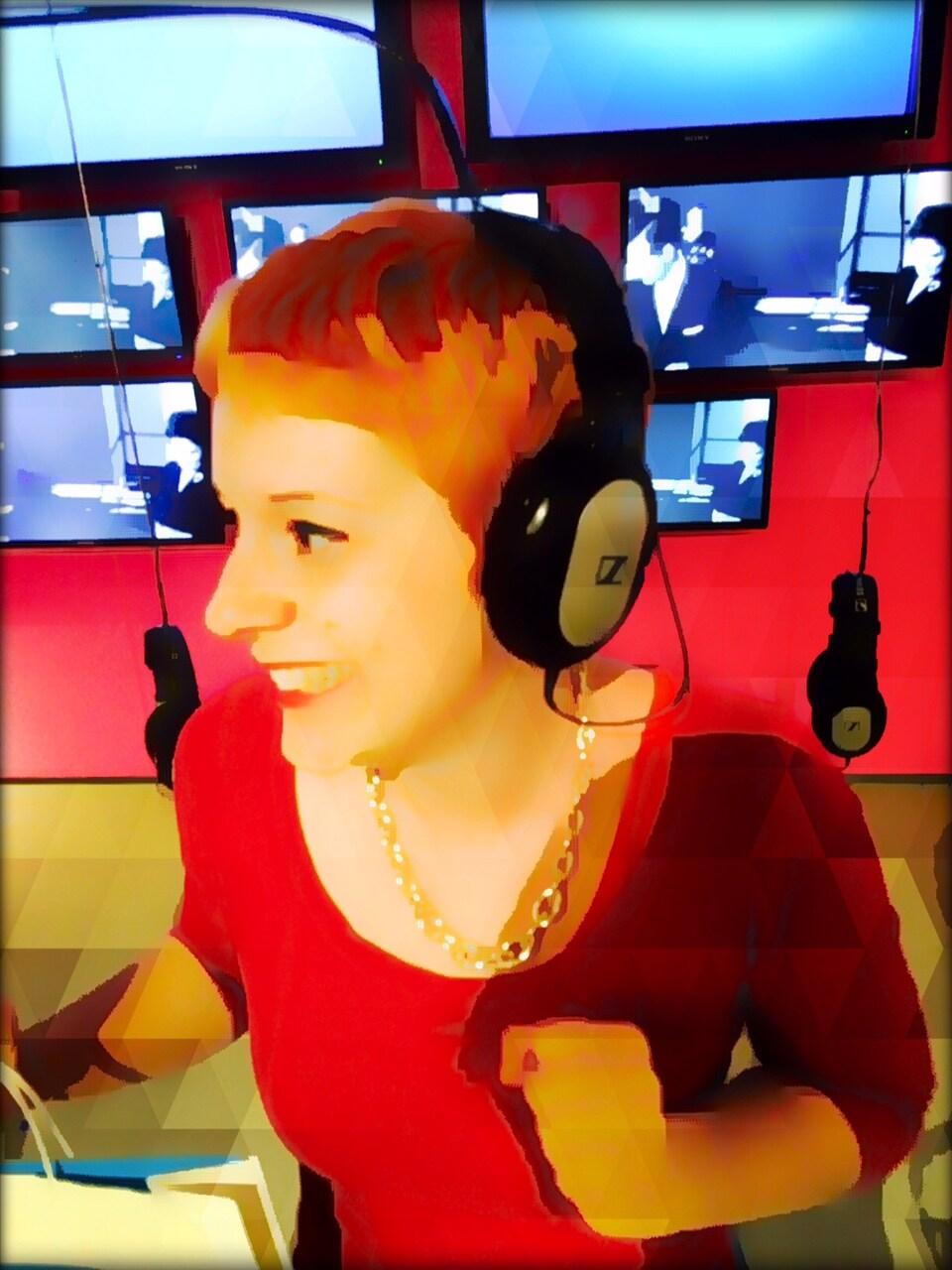 Mia from Osnabrück