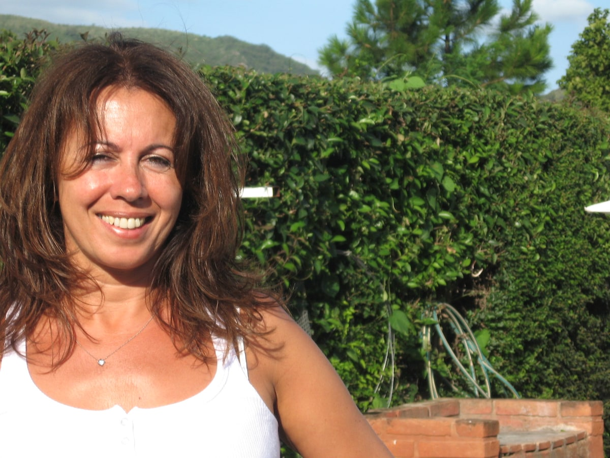 Viviana from Villa Carlos Paz