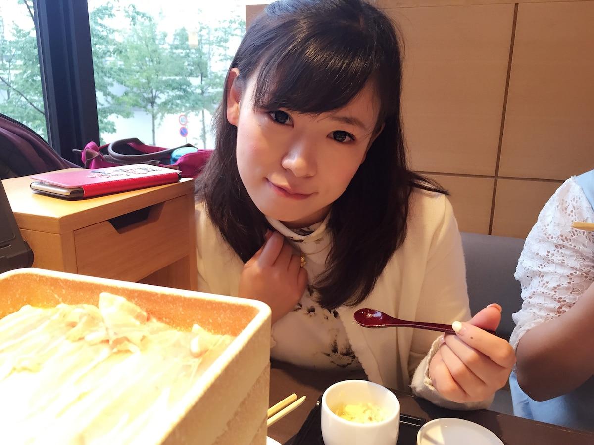 Zhijie From Adachi, Japan