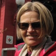 Jan from Powell River