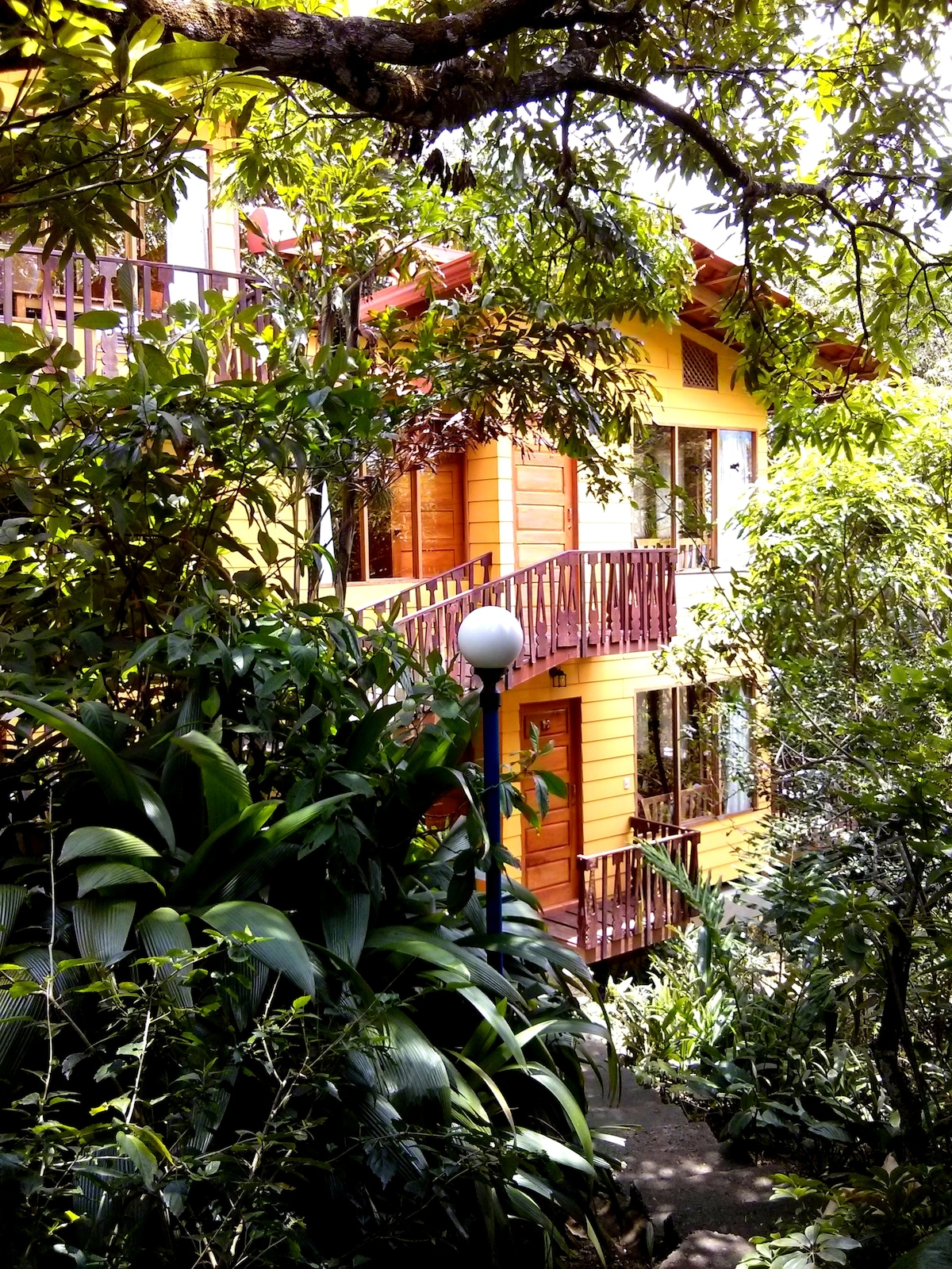 EL Hotel El Marañon  obtuvo la Certificación de Tu