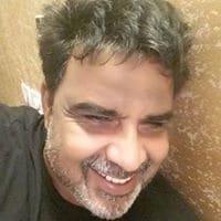 Avinder From Siolim, India
