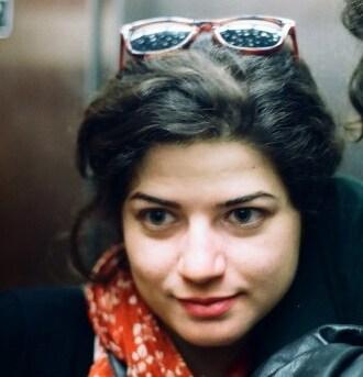Dana from New York