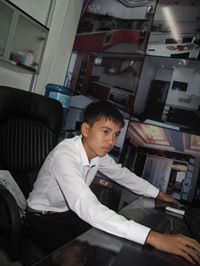 Beksultan from село Джал