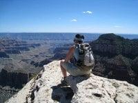 30 something entrepreneur, tinkerer, outdoorsy typ