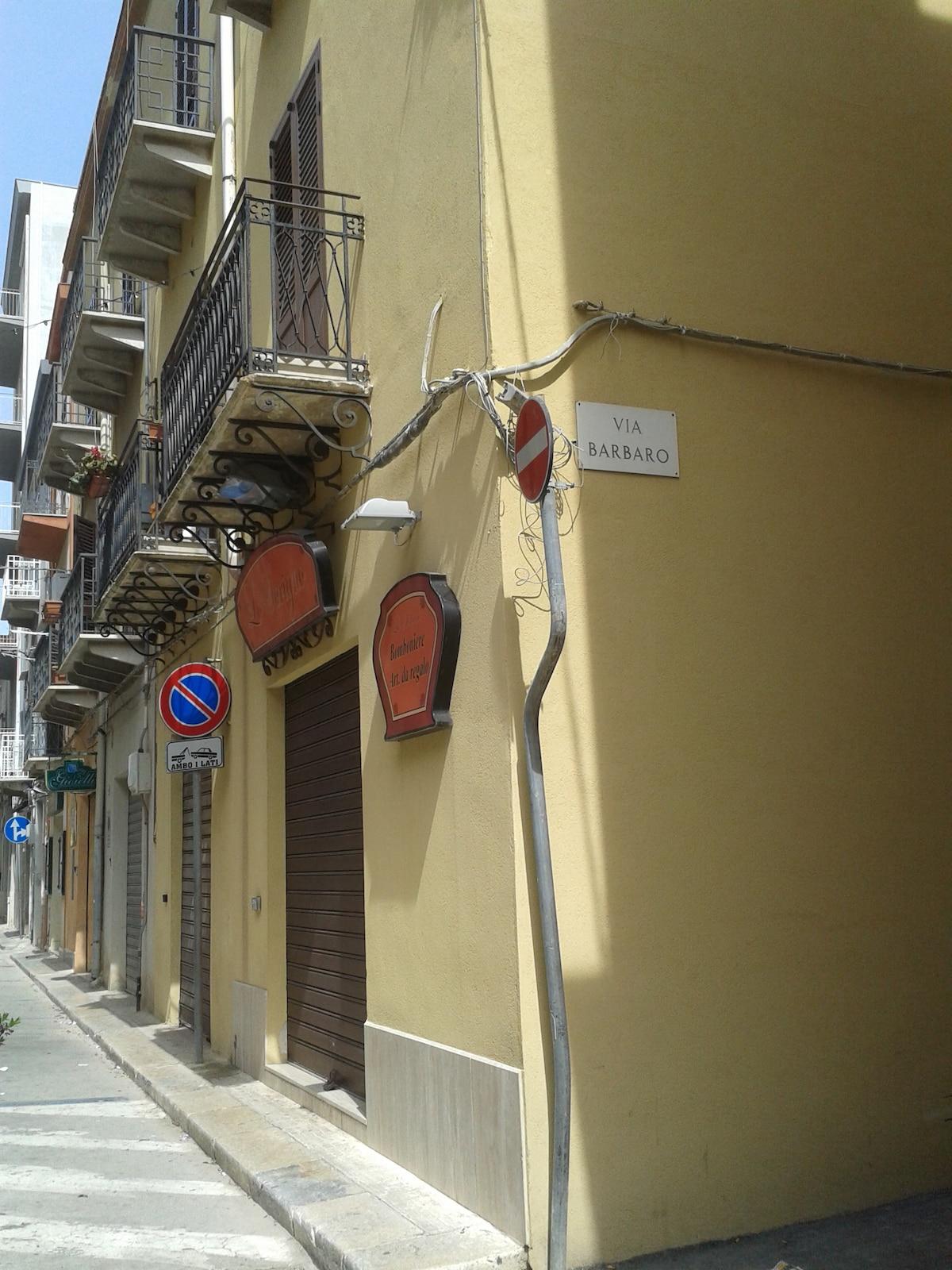 Angelo From Marsala, Italy