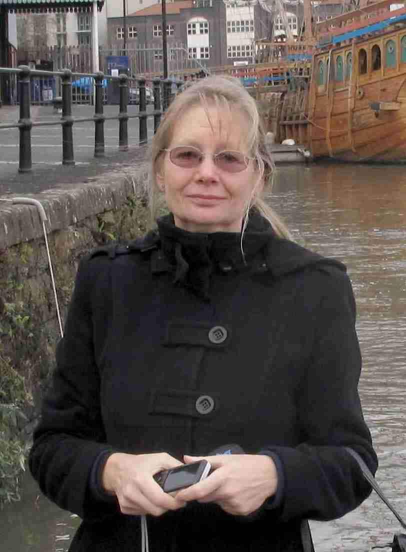 Sue from Stratford-upon-Avon
