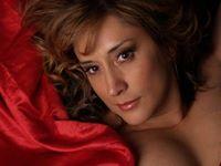 Cecilia From Rosarito, Mexico