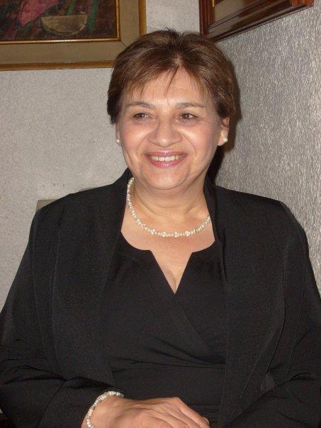 Cristina From San Miguel Ajusco, Mexico