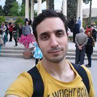 Hamza from Alger